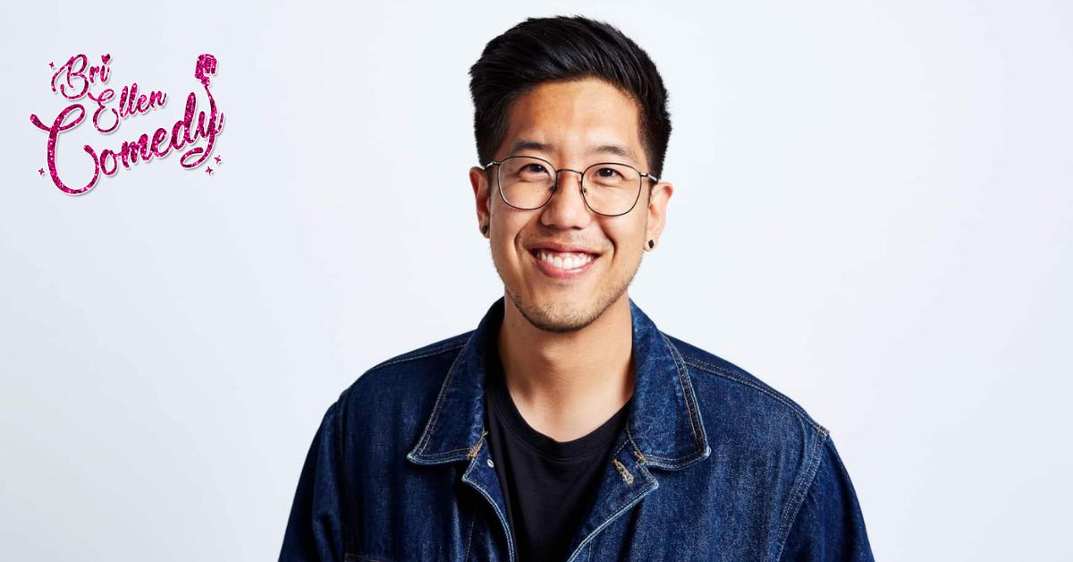 Harry Jun Comedian