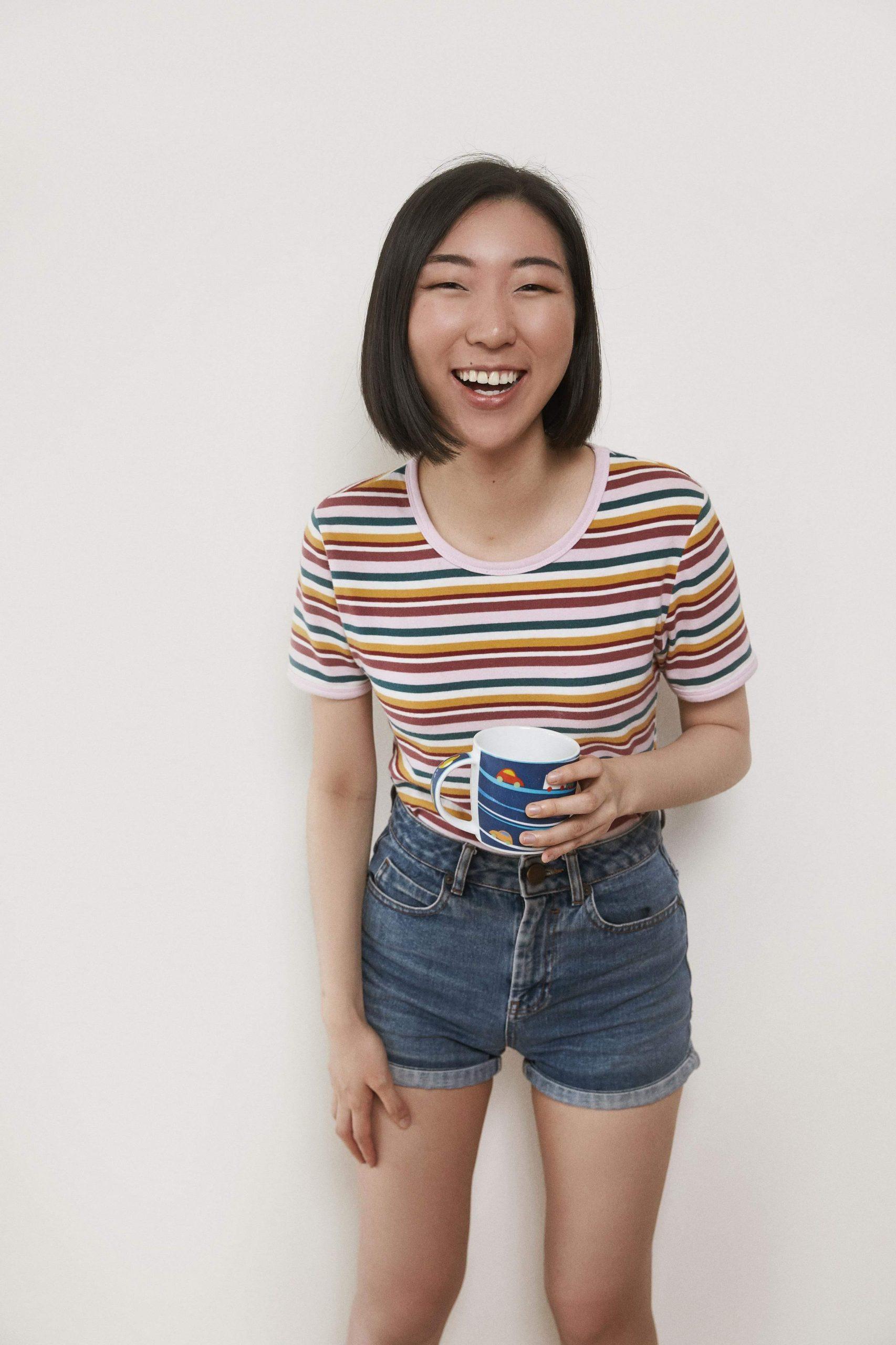 Jenny Tian Comedian